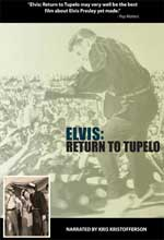 Elvis Return to Tupelo