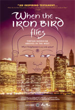When the Iron Bird Flies Poster