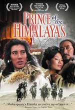 Prince of the Himalayas