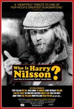 Who is Harry Nilson