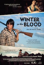 Winter In The Blood