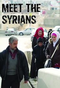 Meet The Syrians