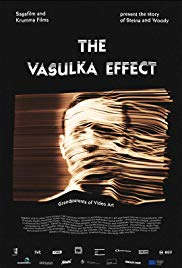 The Vasulka Effect