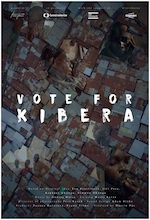 Vote for Kibera